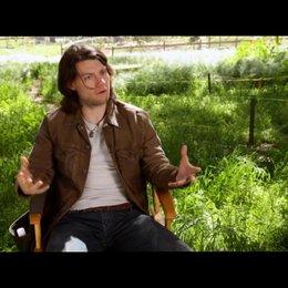 Patrick Fugit - Robin Jones - über die Arbeit mit Matt Damon - OV-Interview