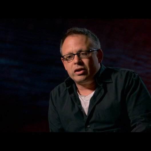Bill Condon (Regisseur) - über den Reiz an dem Projekt - OV-Interview