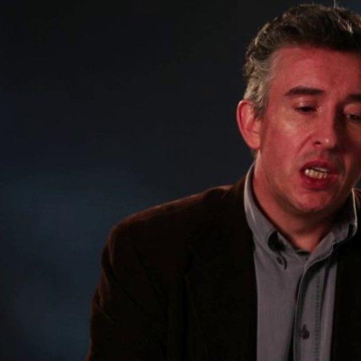 Steve Coogan - Martin Sixsmith - über die katholische Kirche - OV-Interview