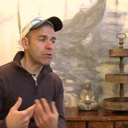 Mike Marzuk - Regisseur - was die Fünf Freunde ausmacht - Interview