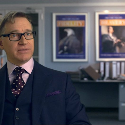 Paul Feig - Regisseur - über den Film - OV-Interview