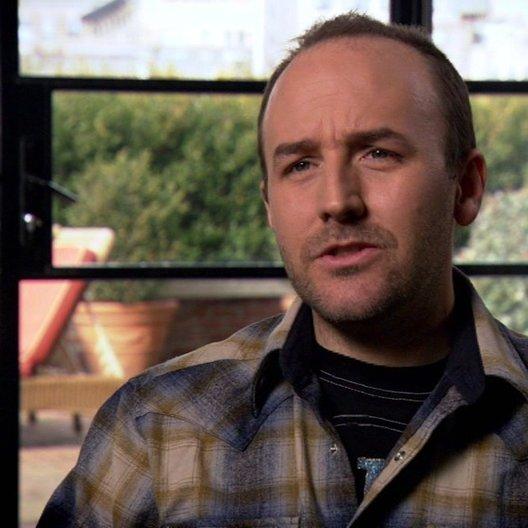 Derek Cianfrance - Regisseur - über die Arbeit mit Eva Mendes - OV-Interview