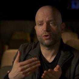 Marc Forster - Regisseur - über die Zusammenarbei mit Brad Pitt - OV-Interview