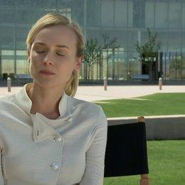 Diane Kruger über ihre Rolle - OV-Interview