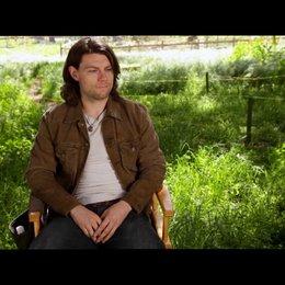 Patrick Fugit - Robin Jones - über Cameron Crowe - OV-Interview