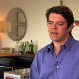 Jason Blum über das Drehbuch von James DeMonaco - OV-Interview