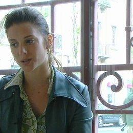Melanie Laurent über ihre Rolle im Film - OV-Interview