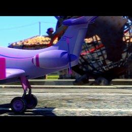 Jets - Helden der Lüfte - Trailer