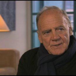 Bruno Ganz über den Film als Lehrmittel - Interview