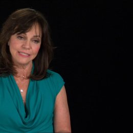 Sally Field (Mary Todd Lincoln) über Elizabeth Keckley - OV-Interview