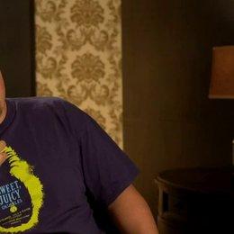 Jon Favreau - Happy Hogan - über den wiedervereinten Gast - OV-Interview