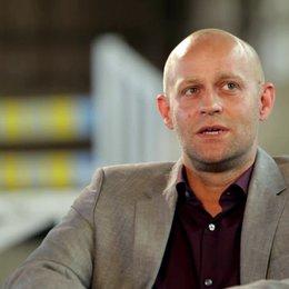 Jürgen Vogel über die Geschichte - Interview