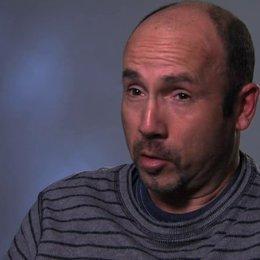 J Miles Dale über Andy Muschiettis Regiedebuet - OV-Interview