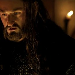 Der Hobbit: Eine unerwartete Reise - OV-Trailer