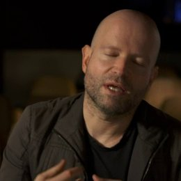 Marc Forster - Regisseur - darüber warum der Film der perfekt ist für den Sommer - OV-Interview