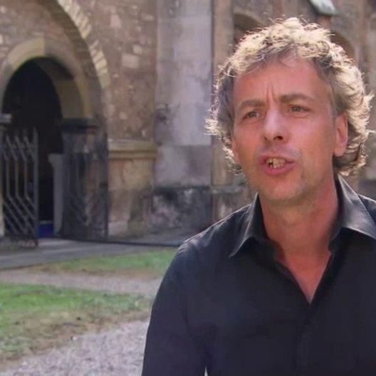 Andreas Ulmke-Smeaton - Produzent - über Mike Marzuk - Interview