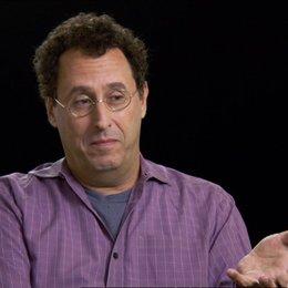 Tom Kushner (Drehbuchautor) über seine Beteiligung - OV-Interview