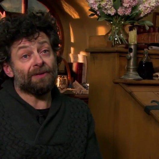 """Peter Jacksons zweiter Videoblog vom """"Hobbit""""-Set: Abschluss des ersten Drehblocks und Location-Scouting in Neuseeland. - OV-Featurette"""