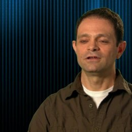 Renato Dos Anjos - Leitung Animation - über die interessanteste Arbeit bei der Arbeit am Film - OV-Interview