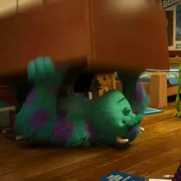 Die Monster Uni - Trailer