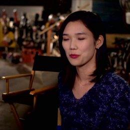 Mariko Yashida über das Training - OV-Interview