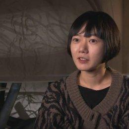 Interview mit Doona Bae - OV-Interview