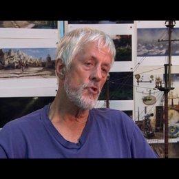 Michael Apted über seine Hoffnung für das Publikum - OV-Interview