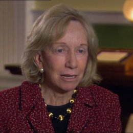 Doris Kearns Goodwin (Autorin) über Lincoln - OV-Interview