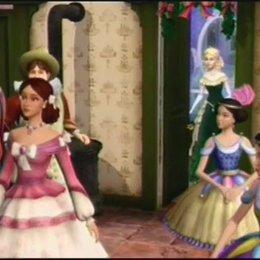 Barbie in: Eine Weihnachtsgeschichte - Trailer