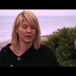 Jenna Elfman über den Film - OV-Interview