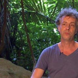 Andreas Ulmke-Smeaton - Produzent - über den Dreh der Unterwasserszenen - Interview
