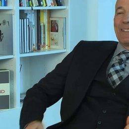 Heiner Lauterbach über das Beauftragen einer Trennungsagentur - Interview