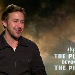 Ryan Gosling - Luke - über seine Rolle - Szene