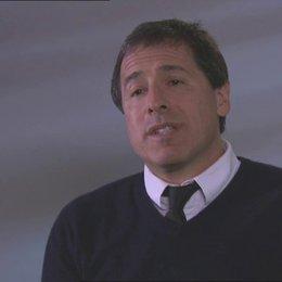 David O Russell - Regisseur - über Robert De Niro - OV-Interview
