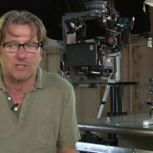 Michael Fitz - Quentin Kirrin - über die Geschichte - Interview
