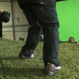 B-Roll (Szenen vom Dreh) - Making Of