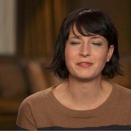 DIABLO CODY - Drehbuchautorin - über die Geschichte - OV-Interview