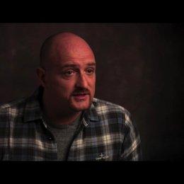 Michael Sucsy ueber das Interessante an dem Film - OV-Interview