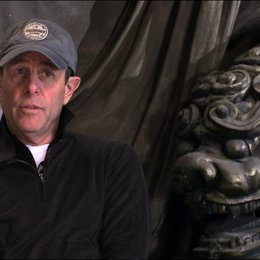 Marc Abraham über Russell Crowe - OV-Interview