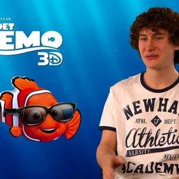 Domenic Redl - Synchronstimme Nemo - über seine Begeisterung von Walt Disney in seiner Kindheit - Interview