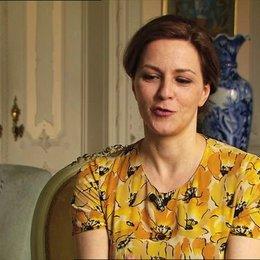 Martina Gedeck über ihre Rolle im Film - OV-Interview