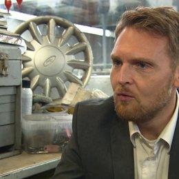 Stein über Moritz Bleibtreu - Interview