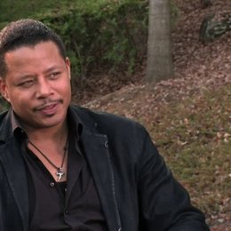 Terrence Howard über Arnold Schwarzenegger - OV-Interview