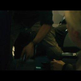 Flugzeug-Attacke - Szene