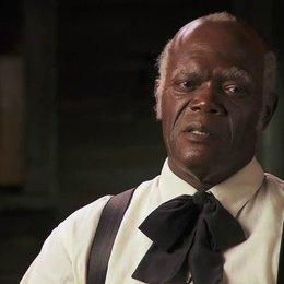 Samuel Jackson über Quentin Tarantino - OV-Interview