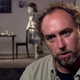 Trey Thomas - Animation Director - über die Animation von Sparky - OV-Interview