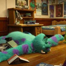 Mike und Sully lernen sich kennen - Szene