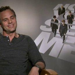 Mark Ruffalo - Dylan Rhodes - über die Faszination des Falls für seine Rolle - OV-Interview