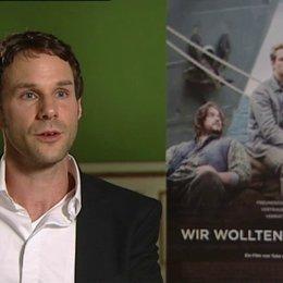 Toke Constantin Hebbeln (Regisseur) über die Geschichte und Figuren - Interview