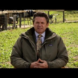 John Michael Higgins - Walter Ferris - über Cameron Crowe - OV-Interview